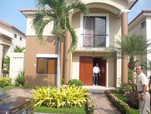 Casas En Alquiler En Km 9 Via Samborondon Urbanizacion